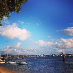 Orange County - Balboa Island