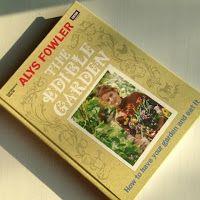 Larabee: |INSPIRATION|the edible garden - alys fowler