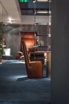 Baxter Furniture, Graz