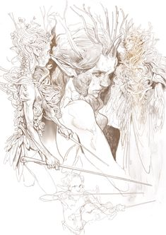 Even Mehl Amundsen @ Patreon ( Sketchbook Inspiration, Art Sketchbook, Art Sketches, Art Drawings, Reference Manga, Arte Cyberpunk, Art And Illustration, Les Oeuvres, Art Inspo