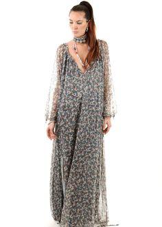 Kleid indian summer