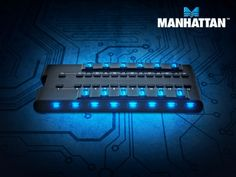 The Only Hub You'll Ever Need: 28-Port USB Hub