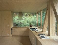 House in Balsthal | iGNANT.de