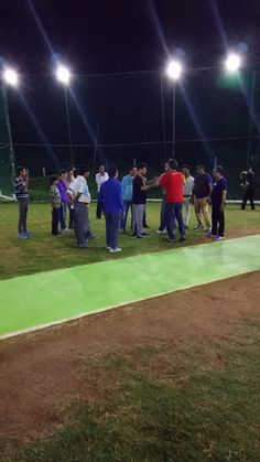 7 Best Cricket grounds in Hyderabad for Rent images in 2016