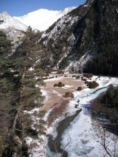 Pirineo aragonés. Bujaruelo