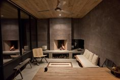 Gallery of Casa Caldera / DUST - 5