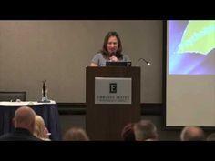 Dr. Melanie Burgos-Alarcio, West Coast PANDAS/PANS Symposium, April 2014 - YouTube