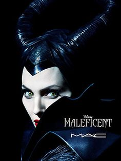 """Allure Exclusive: The Scoop on Angelina Jolie's Makeup in Maleficent: Daily Beauty Reporter :  Ever since I first saw Sleeping Beauty, I've been fascinated (and yes, terrified) by Maleficent. """"She doesn't know anything about love or kindness or the joy of helping others,"""" one of the three good fairies says in the 1956..."""