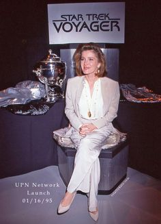 1/16/95 UPN Network Launch