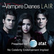 The Vampire Diaries | Series on the CW Network | Official Site
