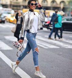 ✨✨✨ @brookecarriehil via @inspocafe #fashionista_east