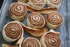 Potato Flake Cinnamon Rolls | Making Life Blissful Cinammon Rolls, Recipe Using, Flakes, Yummy Treats, Biscuits, Cooking Recipes, Potatoes, Homemade