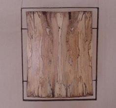 Spalted Wood Art