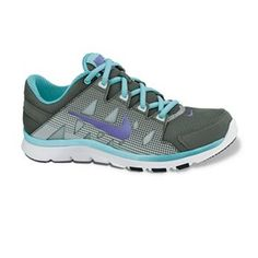 Nike Flex Supreme TR Cross-Trainers - Women