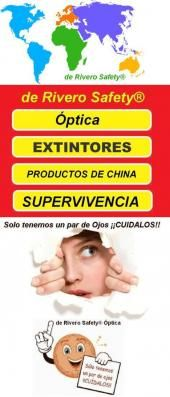 .http://www.deriverosafety.com/marketing | de Rivero Safety ® Internacional