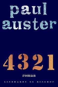 Læs om 4 3 2 1. Bogen fås også som E-bog eller Brugt bog. Bogens ISBN er 9788711441848, køb den her