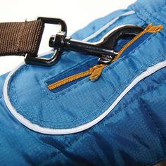 Kurgo Dog Products - Loft Dog Jacket, $25.00 (http://www.kurgo.com/dog-jackets/loft-dog-jacket/)