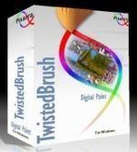 Pixarra TwistedBrush Pro Studio v20.07 Incl Keygen