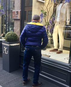 Angelo Galasso men's - 2016 design @  Angelo Galasso - Hans Crescent, Knightsbridge
