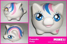 My Little Pony / Mi Pequeño pony