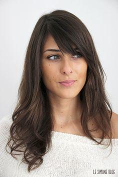 Hair Mask - Le Simone Blog : Masque Capillaire Maison pour cheveux secs et cassants