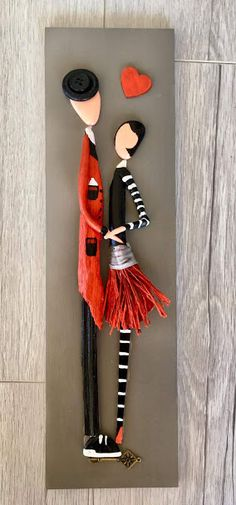 Handmade Home, Handmade Gifts, Rock And Pebbles, Wall Ornaments, Wood Tables, Sticks And Stones, Driftwood Art, Rock Crafts, Wooden Crafts