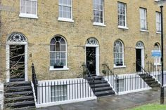 Flats & Houses For Sale in Islington - Find properties with Rightmove - the UK's largest selection of properties. Find Property, Property For Sale, London House, Houses, Image, Homes, House, Computer Case, Home