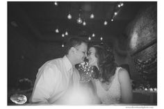 love at Zingerman's Event's on Fourth #silverthumbphoto #bride #groom #speech #zingerman's #annarbor