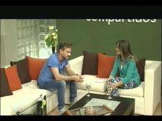 "Guillermo Pfening presentando ""Caito"" Secretos Compartidos Rio Cuarto"