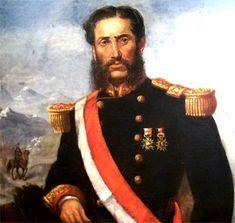 Biografia de Andrés Avelino Cáceres