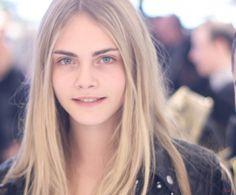 Cara Delevingne Without Makeup | Cara Delevingne