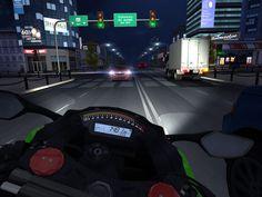 Traffic Rider on the App Store