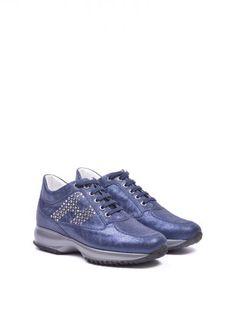 HOGAN Sneakers Hogan Interactive. #hogan #shoes #sneakers