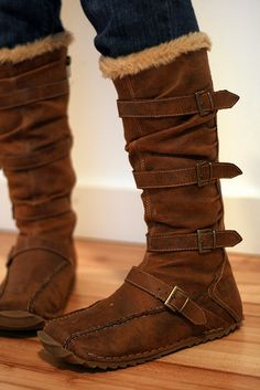 Does this not look like something Kristoff would wear?
