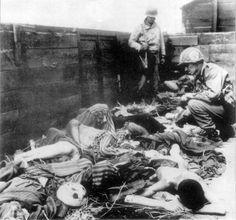 Dachau – Concentration Camp Memorial
