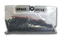 "Space Balls (Bag of 100) by Smithwood. $5.00. .26"" Raised Panel Spacer Spherical Shaped"