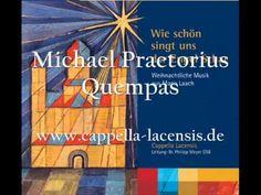 Michael Praetorius - Quempas (Quem pastores laudavere)