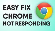 Steps to fix Google chrome not responding or working issue by dialling google chrome tech support number.