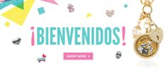 Check out our new Spanish line!  Plenty of awesome charms to create a one of a kind locket for your loved ones.  Check them out at www.skjewels.origamiowl.com