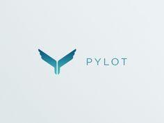 Pylot Logo by UltraLinx