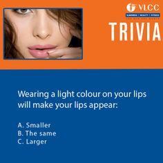 #Trivia Time!