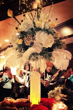 We love getting inspired by the Photography by Lauren Bretaña 1930s, Lab, Events, Table Decorations, Inspired, Flowers, Photography, Inspiration, Home Decor