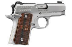 MICRO 9 STAINLESS RAPTOR 9MM Save those thumbs & bucks w/ free shipping on this magloader I purchased mine http://www.amazon.com/shops/raeind  No more leaving the last round out because it is too hard to get in. And you will load them faster and easier, to maximize your shooting enjoyment.  loader does it all easily, painlessly, and perfectly reliably