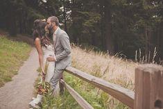 Barefoot and Bohemian: Wedding Dress Inspiration. Photo by Terra Rothman  #bohowedding #bohoweddingdress #woodlandwedding