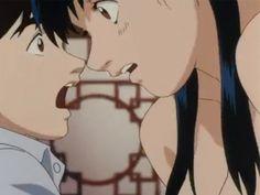 A shrunken Miss China grows a little too much in the Spirit of Wonder anime OVA. #Giantess #Growth #GiantWoman