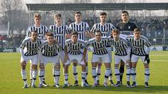 La Juventus vola in finale del Torneo di Viareggio