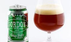 The best craft beers in a can.