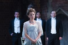 Love's Labour's Lost- Royal Shakespeare Company