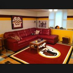now this is what we call a fan cave