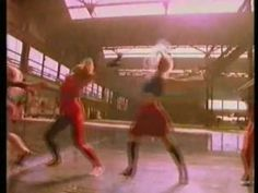 ▶ Coca-Cola commercial (Can't beat the feeling) (Short Version) (1989) - YouTube